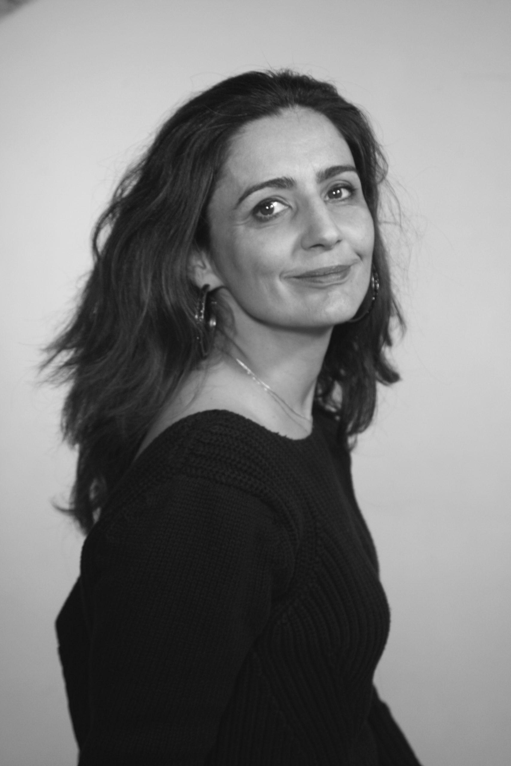 Elisa Lesieur