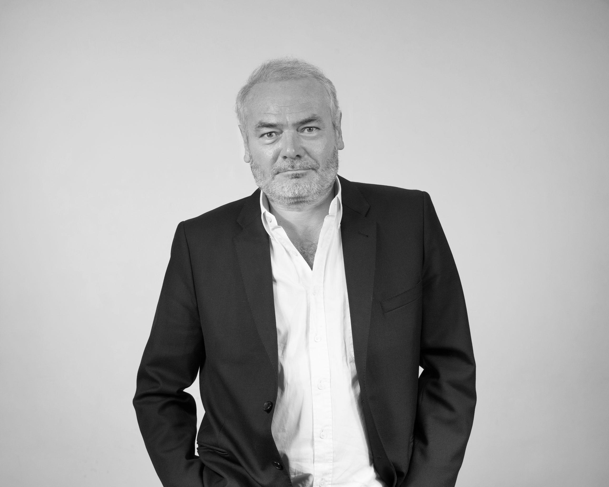 Lionel Roques