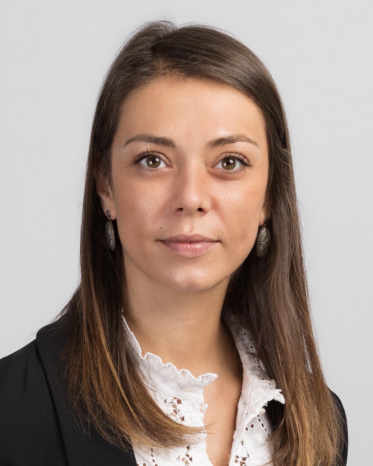 Emilie MOLINIER-RAVAGE