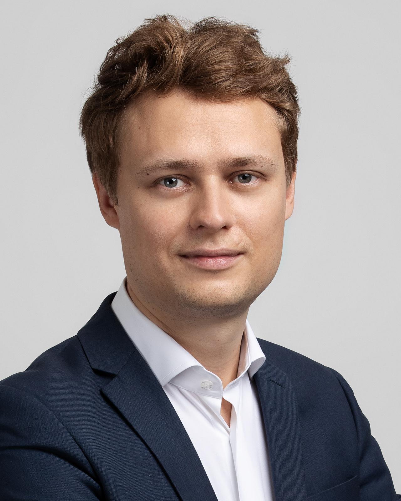 Stanislas BARNETT