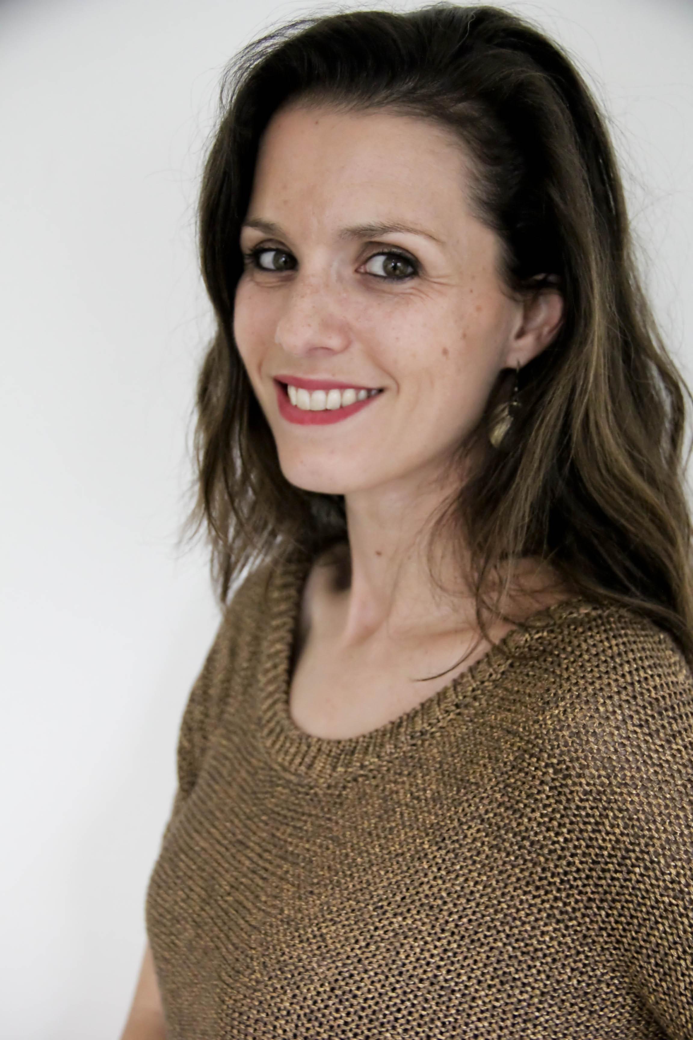 Julie Barbaras