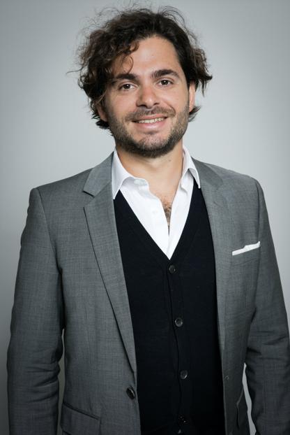 Mathieu Collet