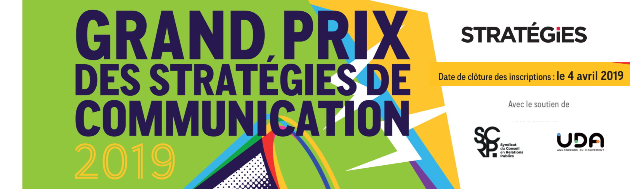 Grand Prix Stratégies des Relations Publics