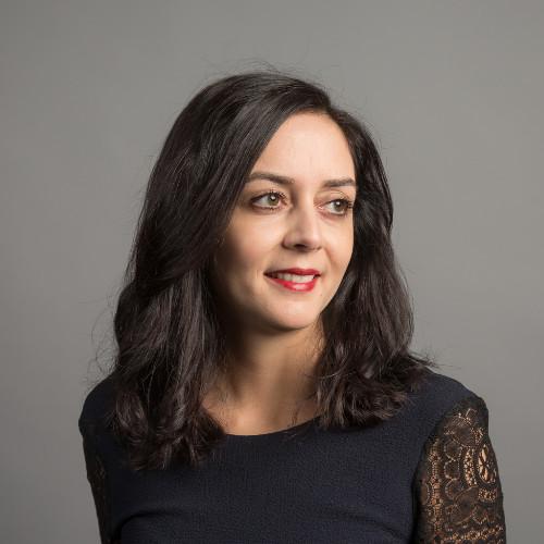 Johanna PONS