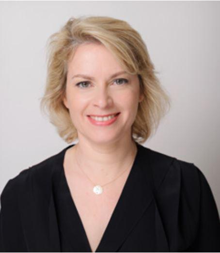 Cécile Granat
